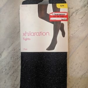 Accessories - Set of 2 Sparkle Tights *Free with Purchase